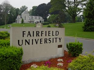 Is Fairfield University doing
