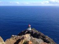 Makapu'u Point Lighthouse, Oahu, Hawaii, 2013