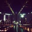 Brooklyn Bridge, Brooklyn, NY, Summer 2015