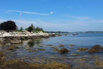 Ender's Island, Mystic, CT