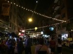 Little Italy, New York, NY, Summer 2015